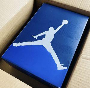 Air Jordan 3 Retro Fragment Men's 5.5 for Sale in Seattle, WA