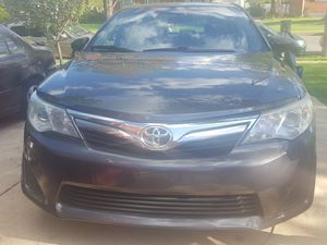 Toyota Camry 2012 for Sale in Manassas, VA