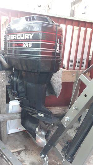 Outboard motor for Sale in Glenarden, MD