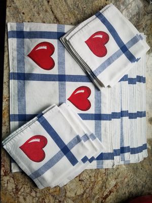 Place mats for Sale in Sudbury, MA