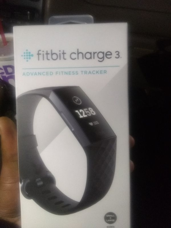 FITBIT CHARGE 3 ALL IN ONE WATCH APPLE WATCH FEATURES ANDROID FEATURES