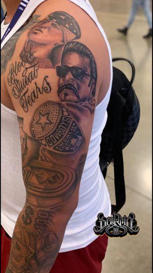 Tattoos for Sale in Dallas, TX