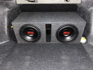 Boss Subs for Sale in Doral, FL