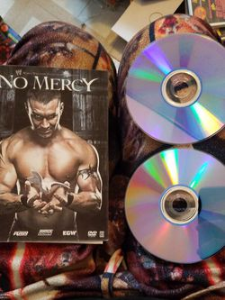 No Mercy 2007 2 Dvds for Sale in Chicago,  IL