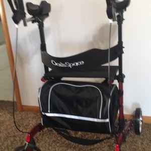 Adult Upright Walker for Sale in Leland, MI