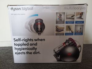 Dyson Big Ball CY23 Multi-Floor Pro Canister Vacuum Cleaner New in Box Retails $499 for Sale in West Hollywood, CA