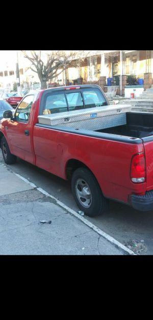 2003 Ford F150 $2, 600 for Sale in Philadelphia, PA