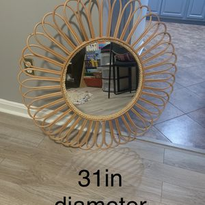 Decorative Mirror for Sale in Bowie, MD