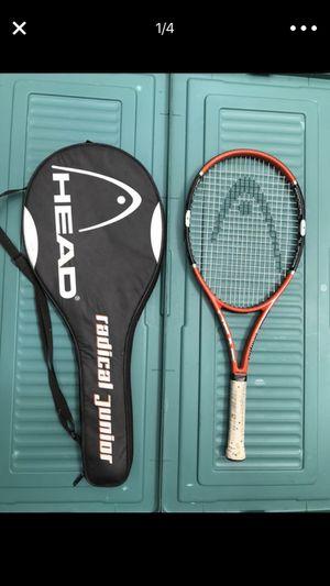 Head Junior tennis racket for Sale in Buford, GA