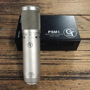 Gt 66 Professional Tube Microphone. for Sale in San Diego, CA