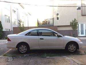 2001 Honda Civic LX for Sale in Philadelphia, PA