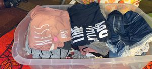Maternity clothes size L for Sale in Winston-Salem, NC