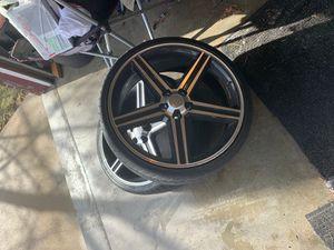 22' Iroc 2 wheels for Sale in Swansea, IL