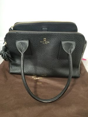 kate spade black purse for Sale in San Dimas, CA