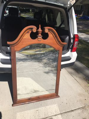 Wall mirror for Sale in Mesquite, TX
