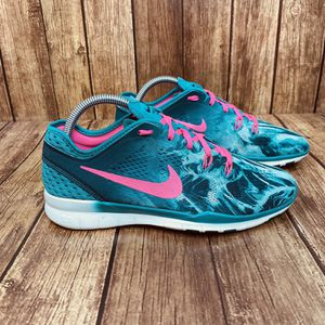 Nike Free TR Fit 5 Women's Running Shoes Size 7.5 for Sale in Chandler, AZ