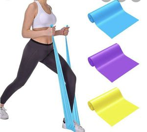 Resistance bands for Sale in Oakland, CA