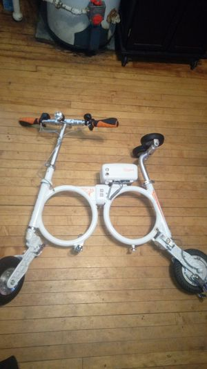 Airwheel electric bike for Sale in Chicago, IL