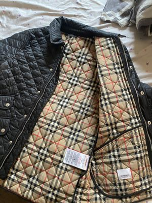 Burberry coat for Sale in Euclid, OH