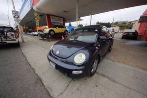 2000 Volkswagen New Beetle for Sale in Hayward, CA