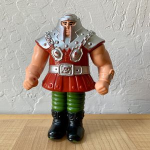 Vintage Heman Masters of the Universe Ram Man Action Figure MOTU Toy for Sale in Elizabethtown, PA
