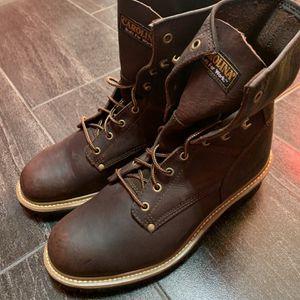 Carolina Men's Work Boot Brand New for Sale in Jackson Township, NJ