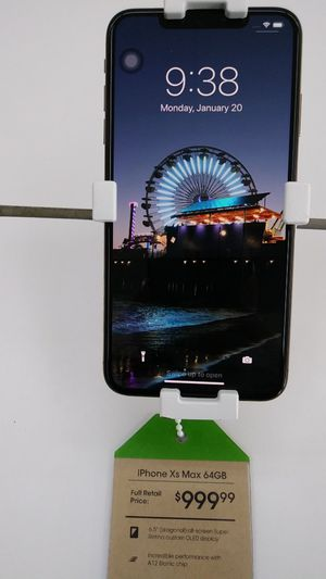IPhone XS Max for Sale in Cleveland, MS