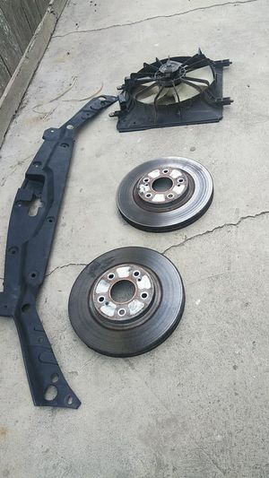 2004 ACURA TSX parts for Sale in Moreno Valley, CA