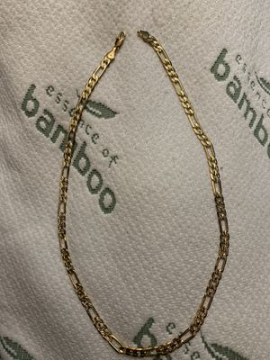 18K Gold Chain for Sale in Oxon Hill, MD