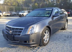2009 Cadillac CTS for Sale in Baltimore, MD