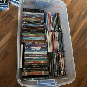 Movies for Sale in Oswego, IL