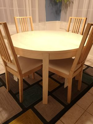 Extendable Dining table for Sale in Houston, TX