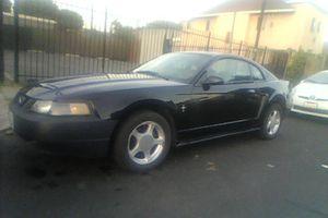 Ford mustang 2002. Estándar $1600 for Sale in Gardena, CA