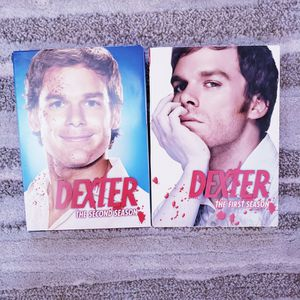 Dexter Season 1 & 2 for Sale in Mesa, AZ