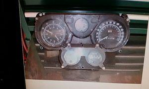 1970 1973 Formula Firebird 160 mph speedometer clock gauges 455 428 350 for Sale in St Louis, MO