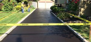 Driveway and roofing renewal for Sale in Sonoma, CA