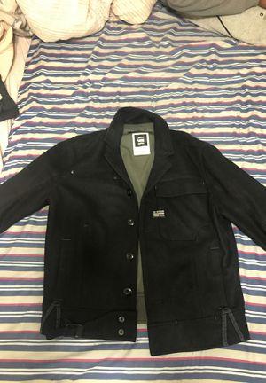 G-Star Raw Denim Jacket Size S for Sale in Washington, DC