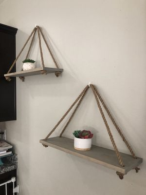 Hanging Wall Shelves for Sale in Las Vegas, NV