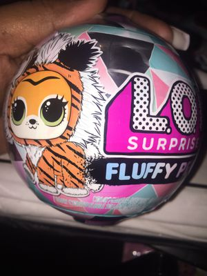 Fluffy Pets (LOL SURPRISE) for Sale in Grand Prairie, TX