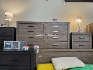 Stylish Dresser, Grey, SKU# ASHB070-31TC for Sale in Norwalk, CA
