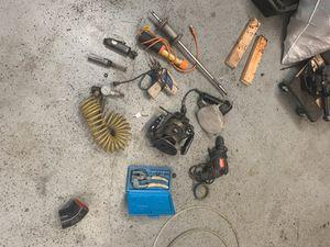 Tools 5$ each for Sale in Norwalk, CA
