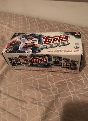 Football cards for Sale in Herndon, VA