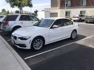 Bmw 17s rims for trade only for Sale in Moreno Valley, CA