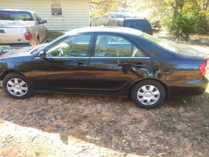 Toyota Camry for sale for Sale in Valley Grande, AL