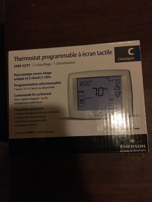 Thermostat for Sale in St. Louis, MO