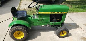 John Deere tractor for Sale in Lockport, IL