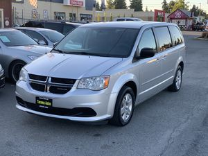 2011 Dodge Grand Caravan for Sale in Tacoma, WA