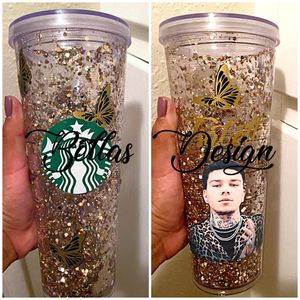 Starbucks snow globe cup for Sale in Moreno Valley, CA