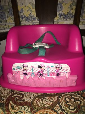 Booster seat and potty training chair for Sale in Nashville, TN