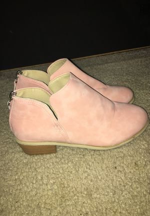 Womens ankle boots for Sale in Kensington, MD